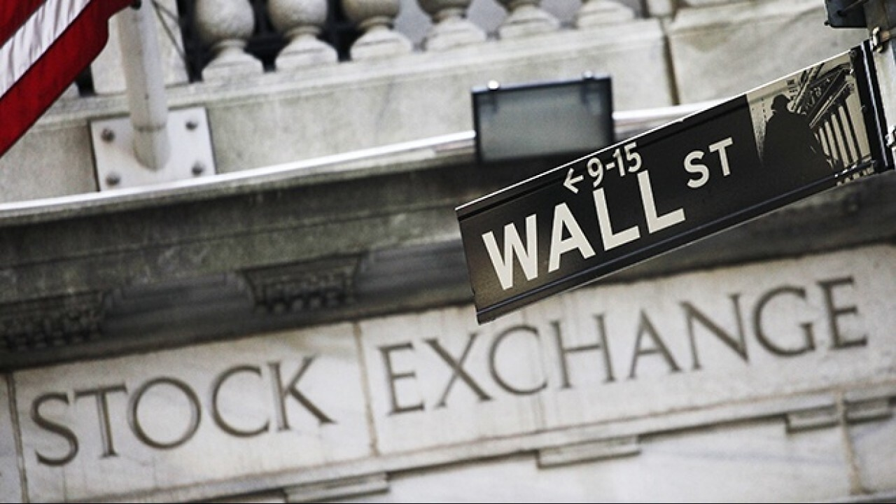 Barron's top three: Rising yields could be bad for tech stocks