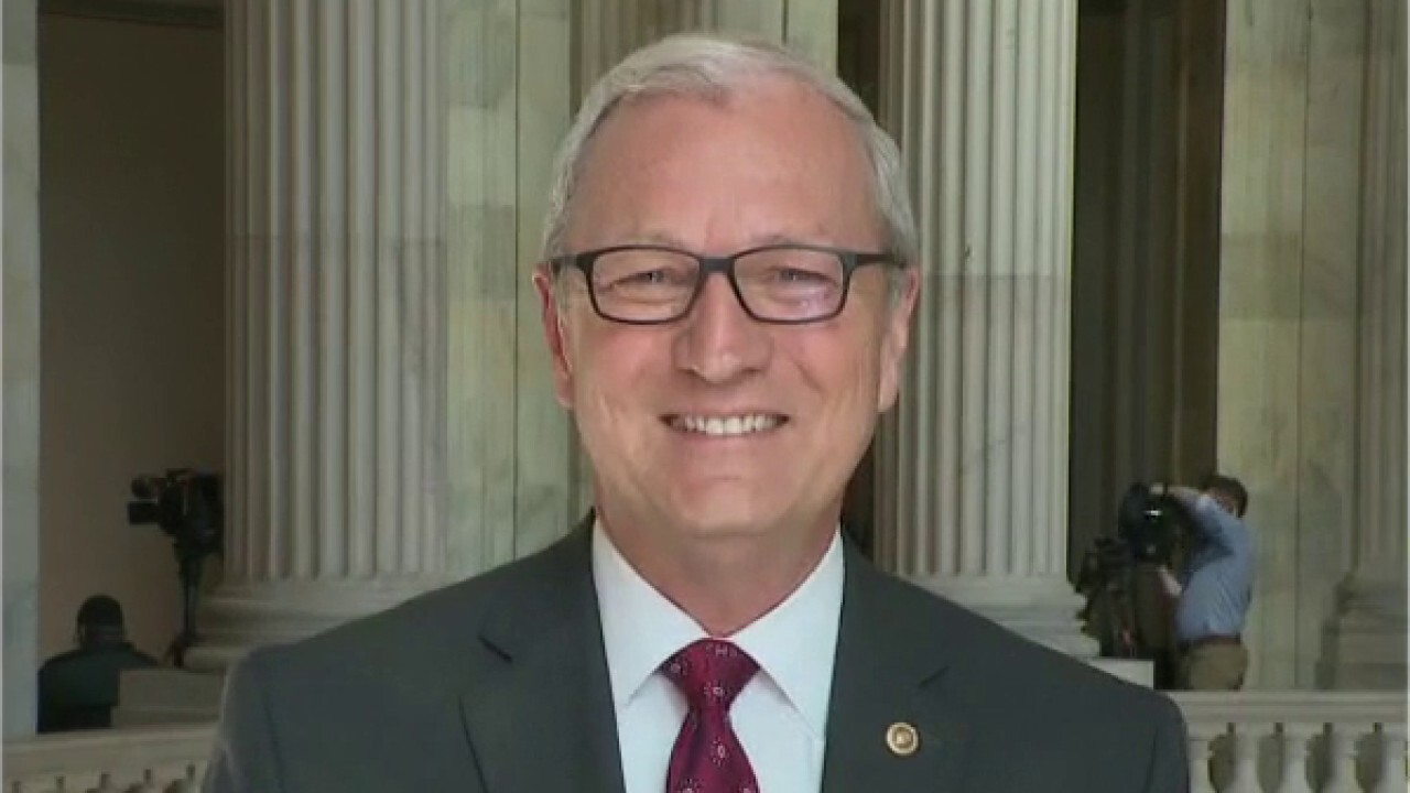 Democrats 'won't waste one second' negotiating with GOP: Sen. Cramer