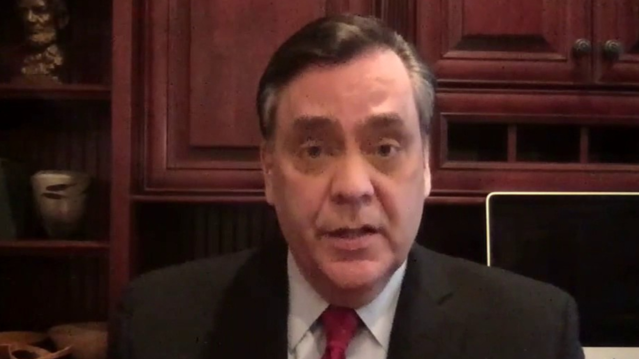 Turley: Impeachment case against Trump missing one key element