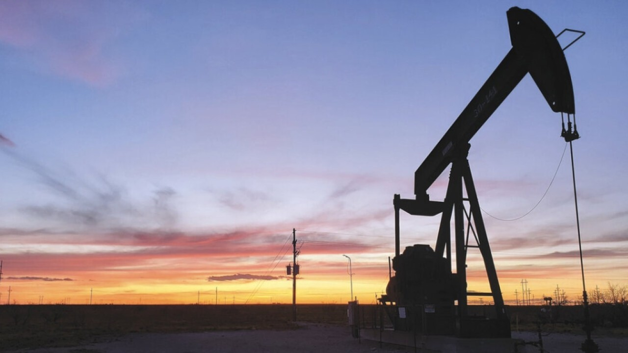 David Tawil, president of Maglan Capital, said he expects oil to rise 'consistently and considerably' through the end of 2021.