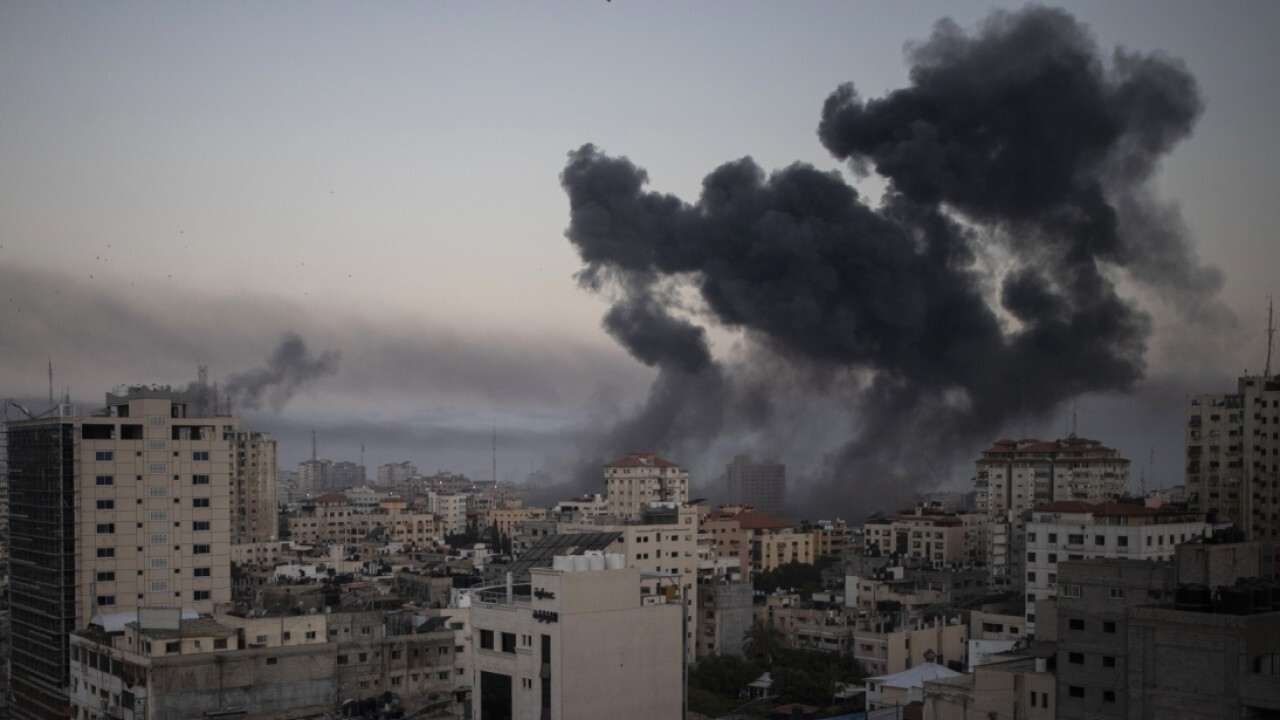 What action should the Biden administration take on Israel-Gaza conflict?