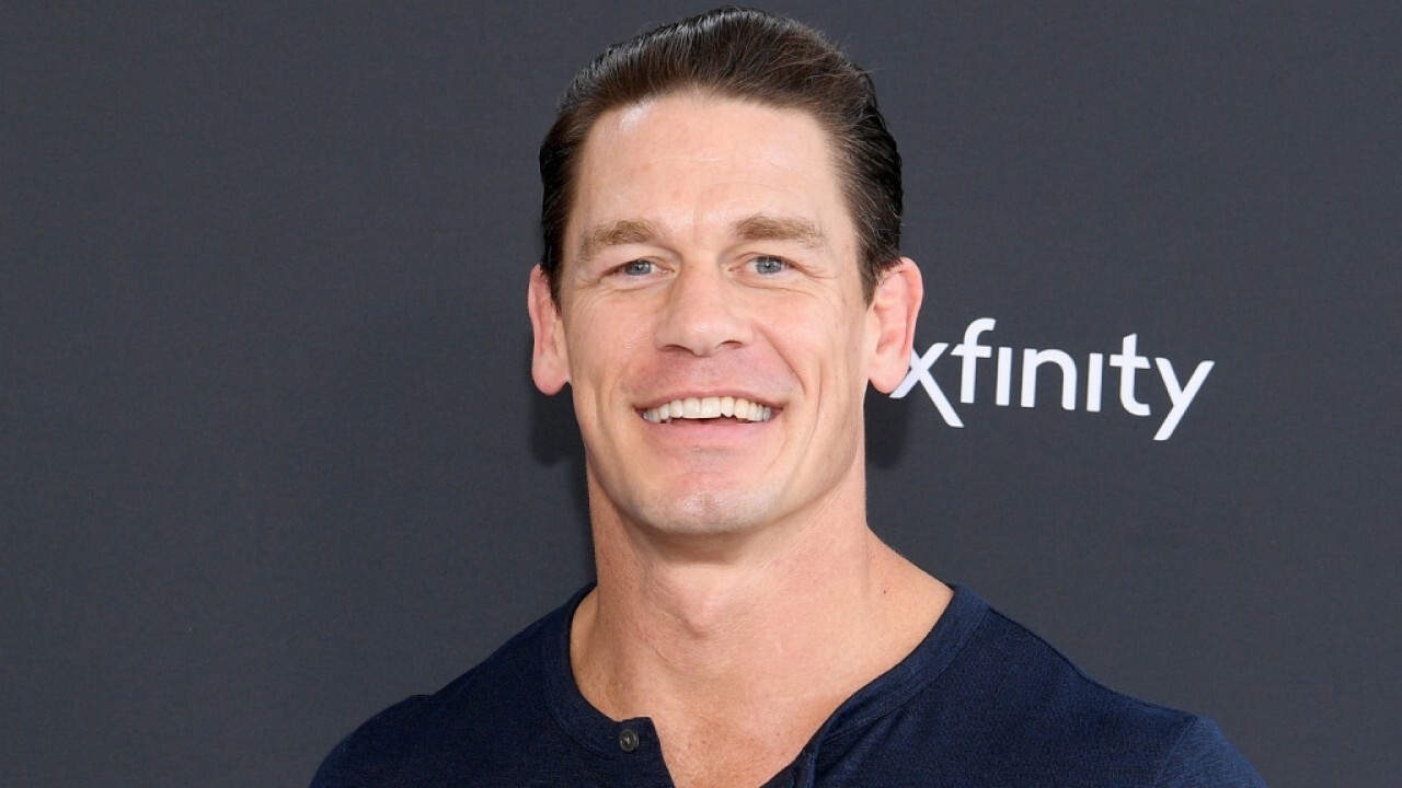 China expert reacts to John Cena apology for calling Taiwan a country