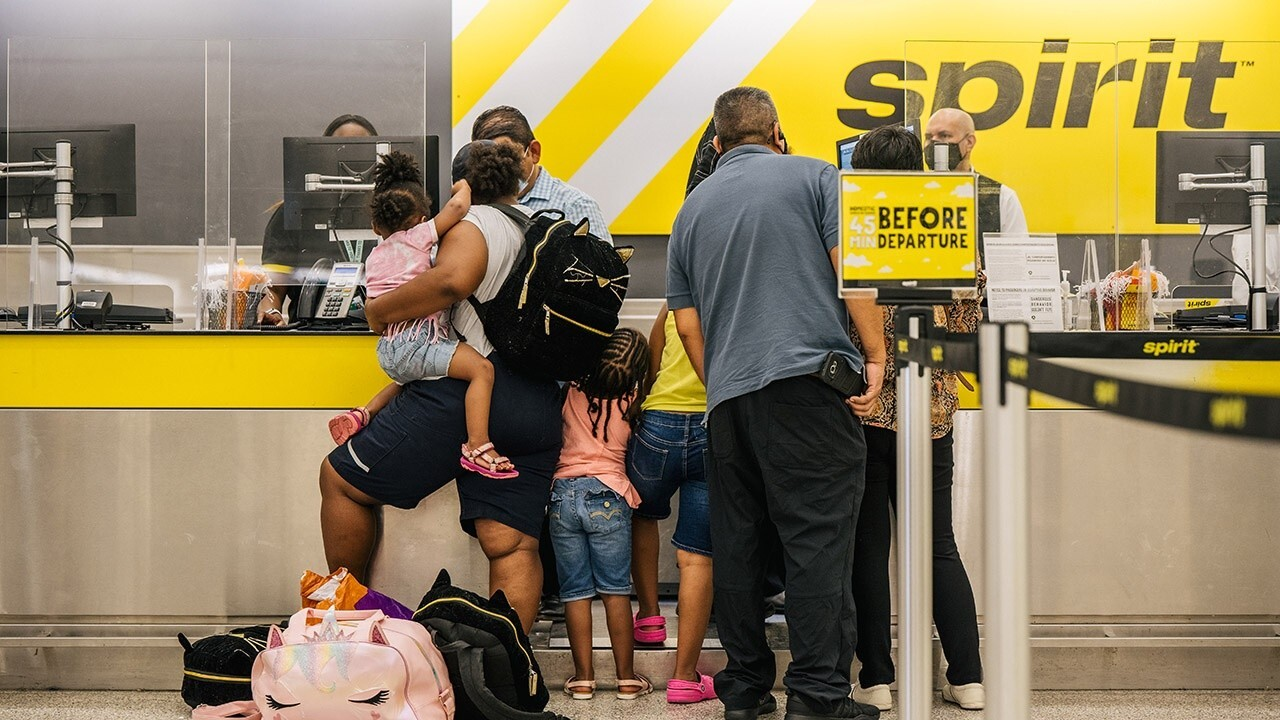 Former Spirit Airlines CEO Ben Baldanza says the airline struggled to schedule enough pilots and mechanics as summer flight demand soared, causing more than 2,000 cancellations last week.
