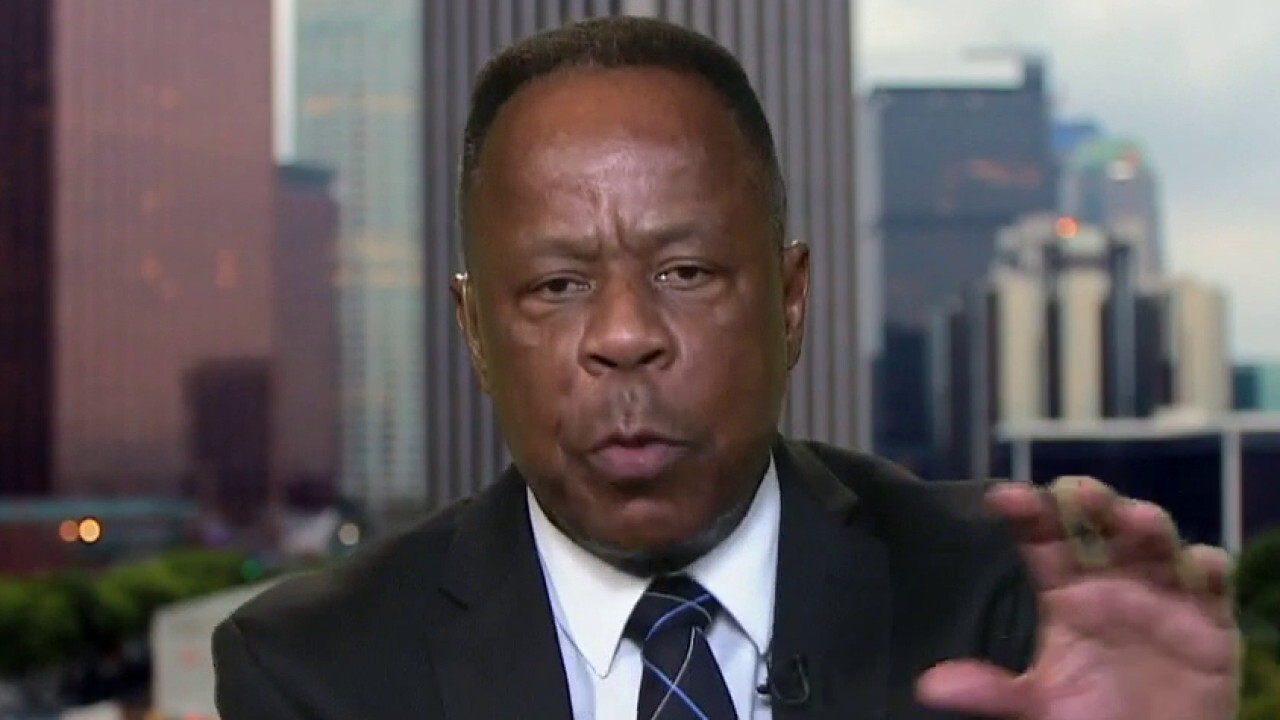 On 'Lou Dobbs Tonight,' civil rights lawyer Leo Terrell says the nomination of the Black Lives Matter movement for a Nobel Peace Prize is 'insulting' and calls it a terrorist organization.