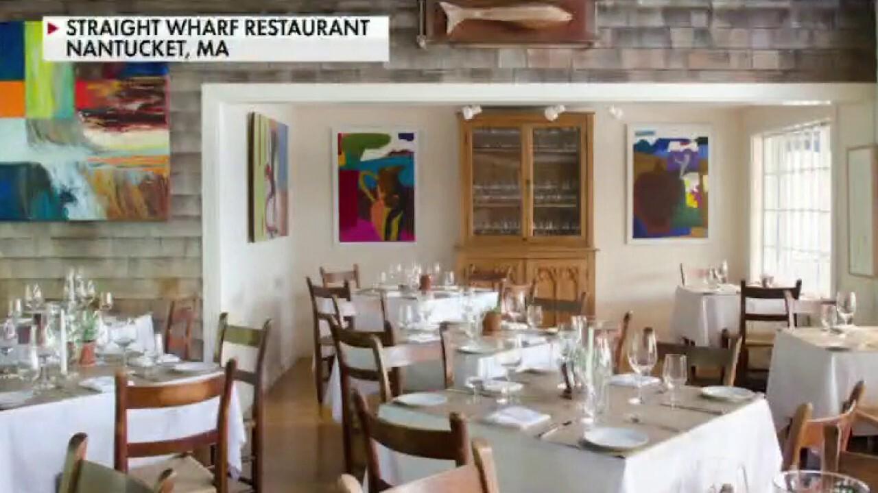 Restaurants offer hiring incentives amid labor shortage