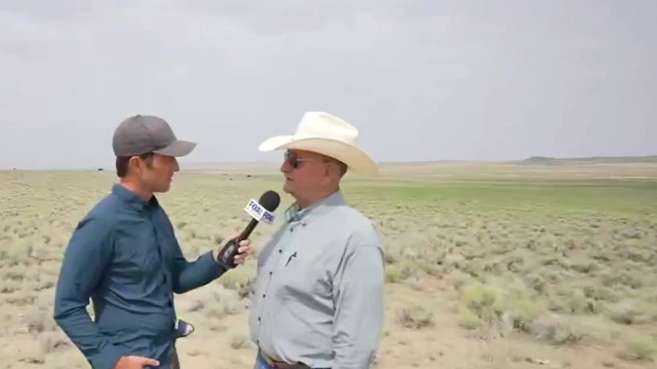 Worsening drought is causing ranchers to take a financial hit