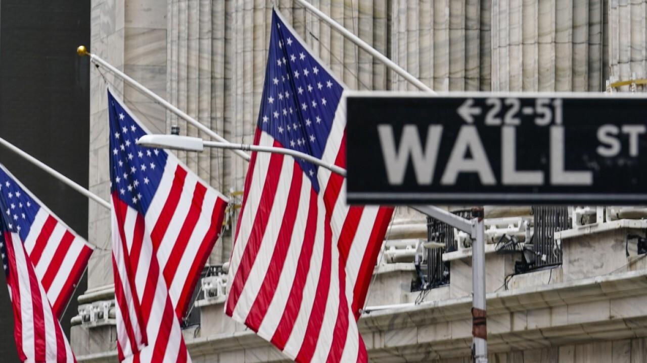 Congress spending like 'drunken sailors' is helping drive markets: Market watcher