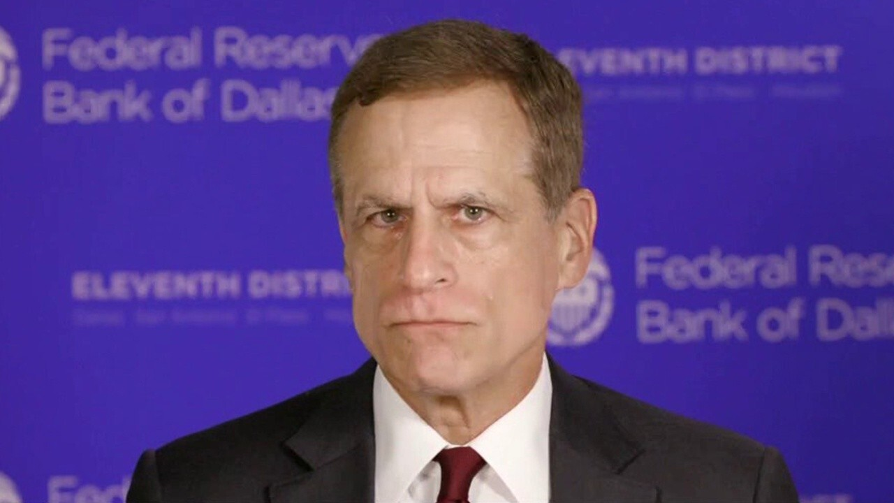 Federal Reserve Bank of Dallas President Robert Kaplan provides insight into tapering, unemployment, interest rates, economic growth and delta variant concerns.
