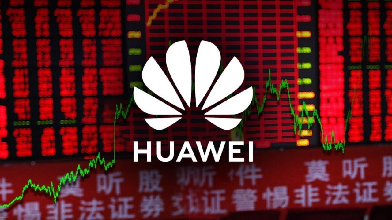 Wilbur Ross on entity list, Huawei