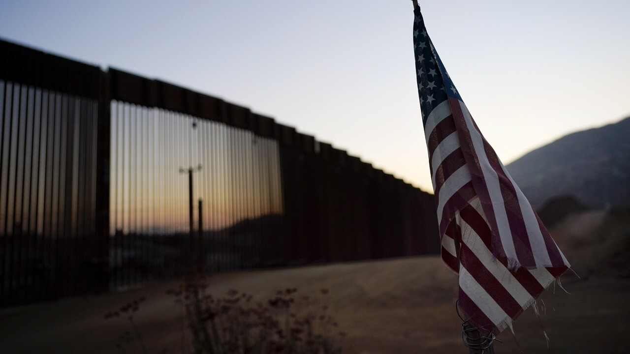 Migrant surge an infrastructure and spending crisis, Hispanic activist warns