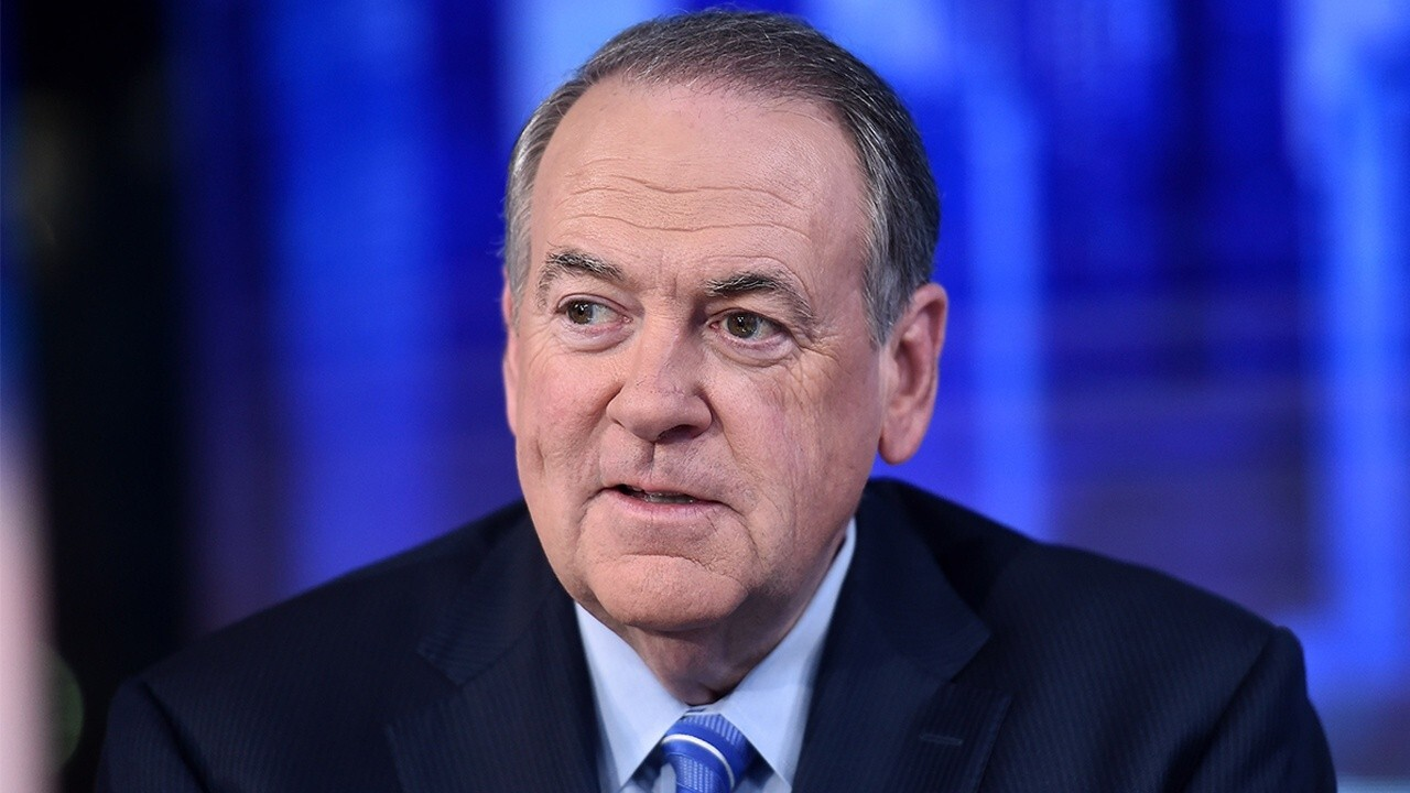 Former Arkansas Gov. Mike Huckabee discusses the Texas Democrats who left the state in protest of the voting rights bill.