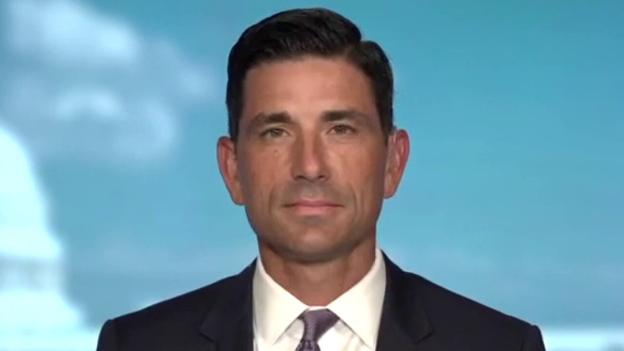 Chad Wolf: Dems slowly realizing Trump border polices worked