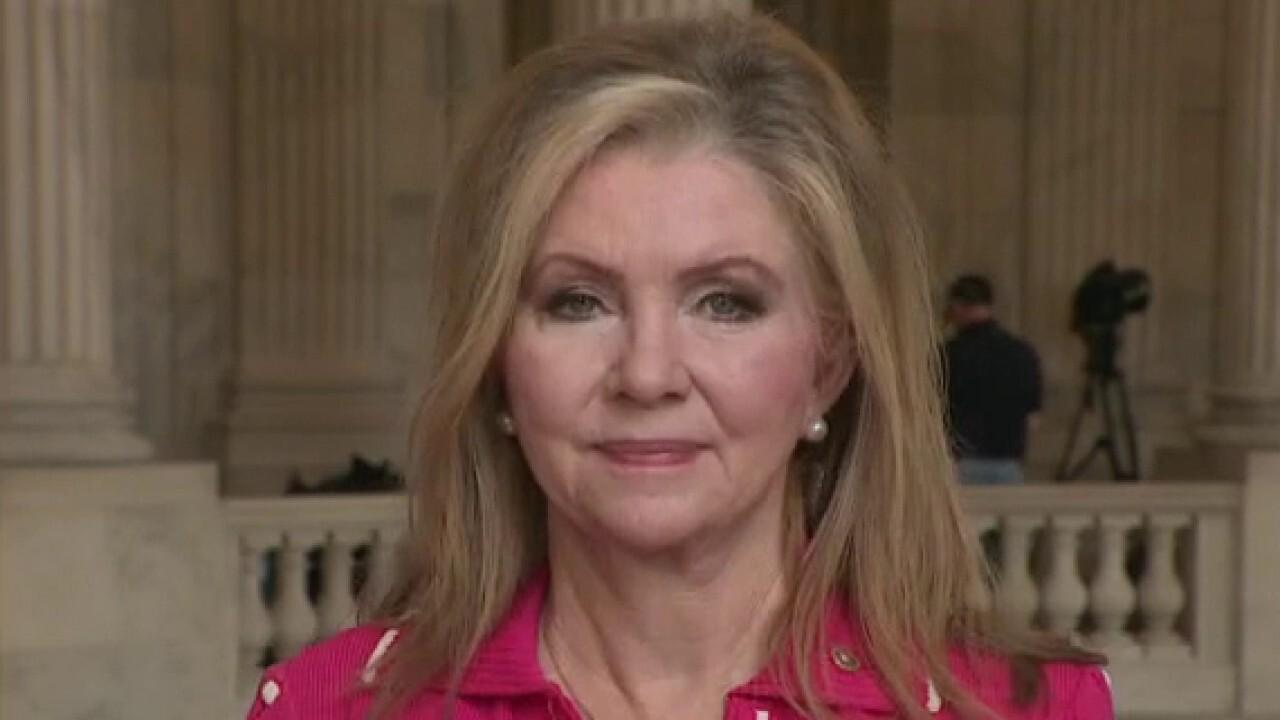 CEOs need to be 'sticking to their knitting': Sen. Marsha Blackburn