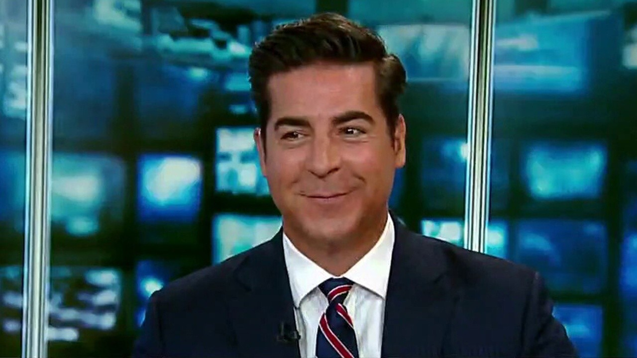 Jesse Watters: CNN's Costas comes off as a 'true snob' after GOP comments