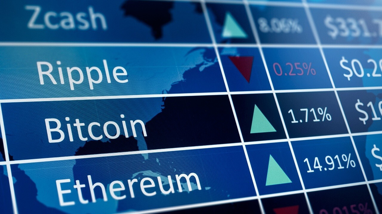 Venture Capitalist and Stanford Graduate School of Business lecturer Robert Siegel discusses the fate of cryptocurrency, arguing 'regulation is absolutely coming.'