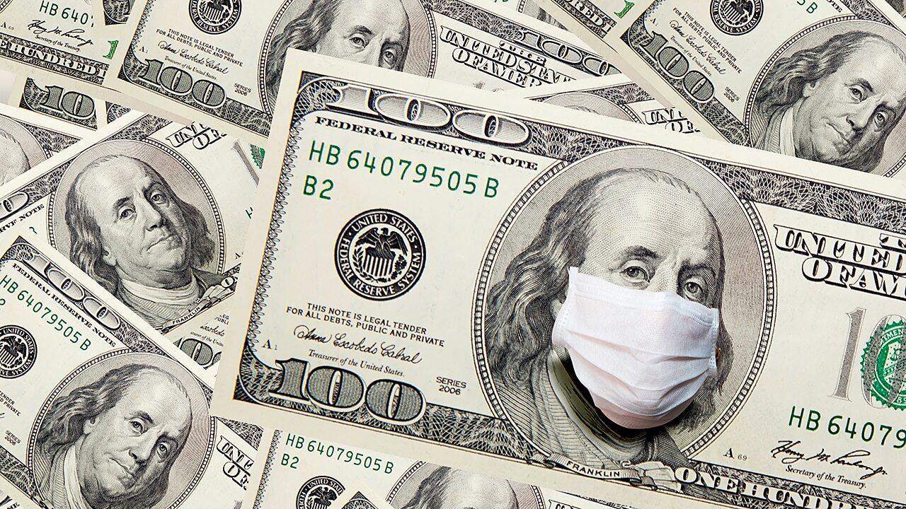 Sen. Ron Johnson: $1.9 trillion stimulus bill is 'dangerous'