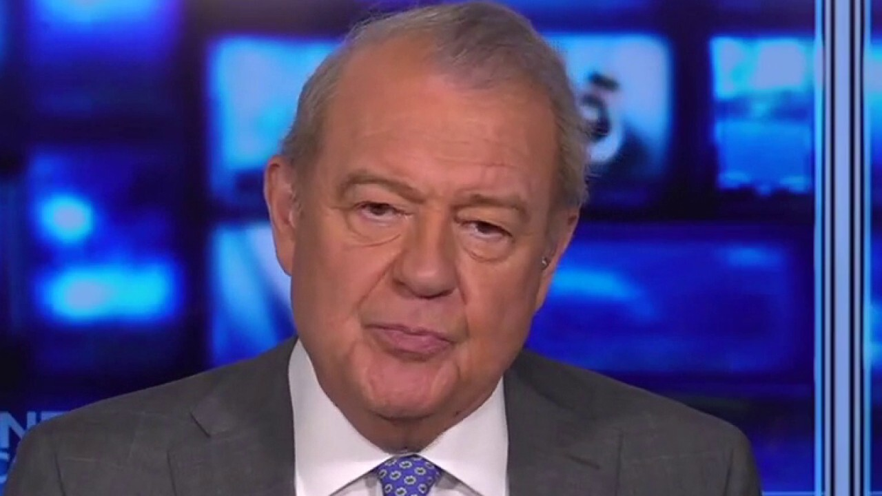 FOX Business' Stuart Varney argues the sort of investing taking place with GameStop will result in 'people getting hurt.'