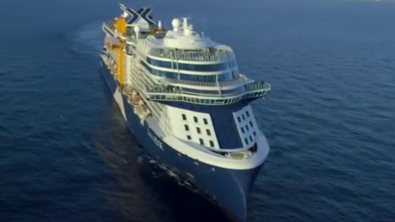 Royal Caribbean Group Chairman & CEO Richard Fain joins 'Barron's Roundtable' to discuss the long awaited return of the cruise industry in Florida