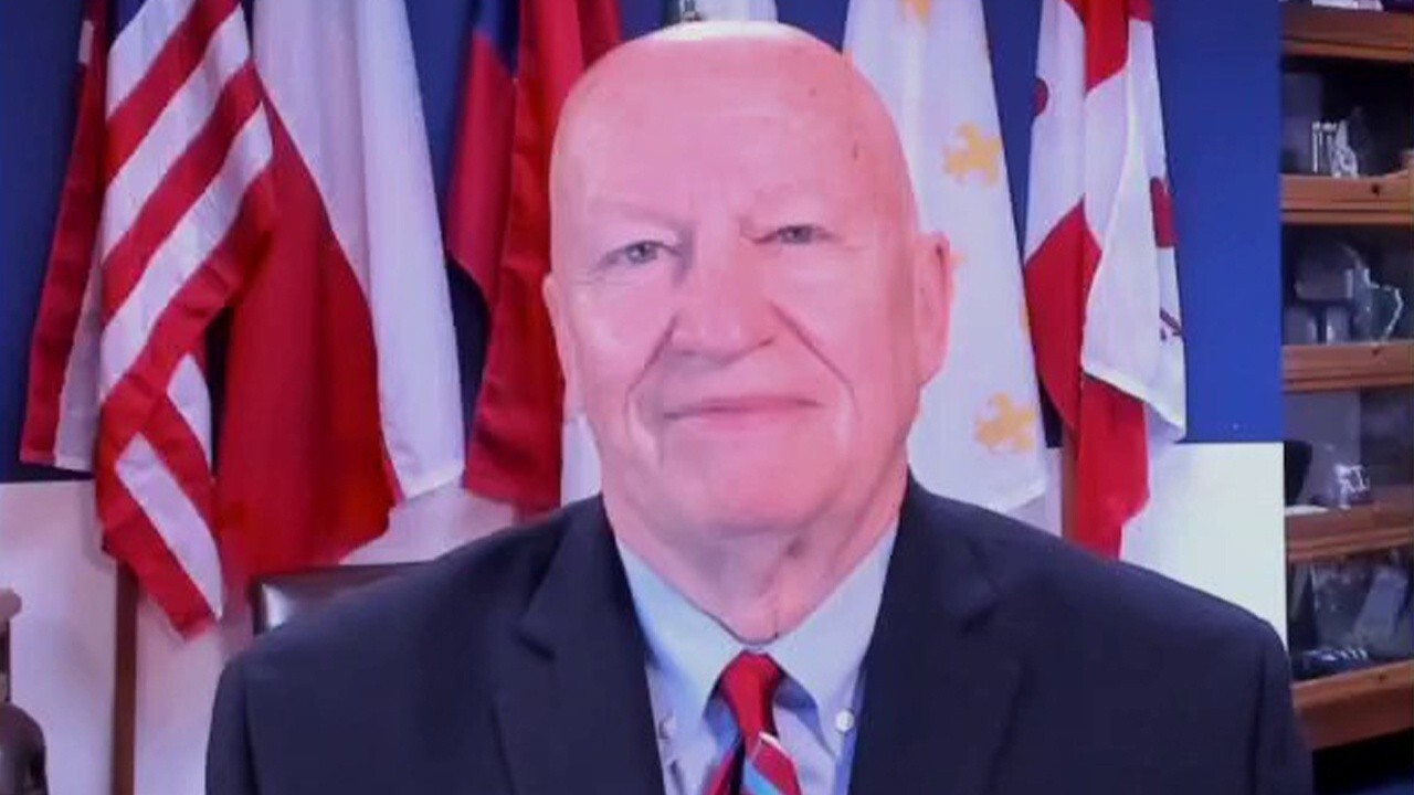 Rep. Kevin Brady, R-Texas, argues many Americans don't support tax increases.