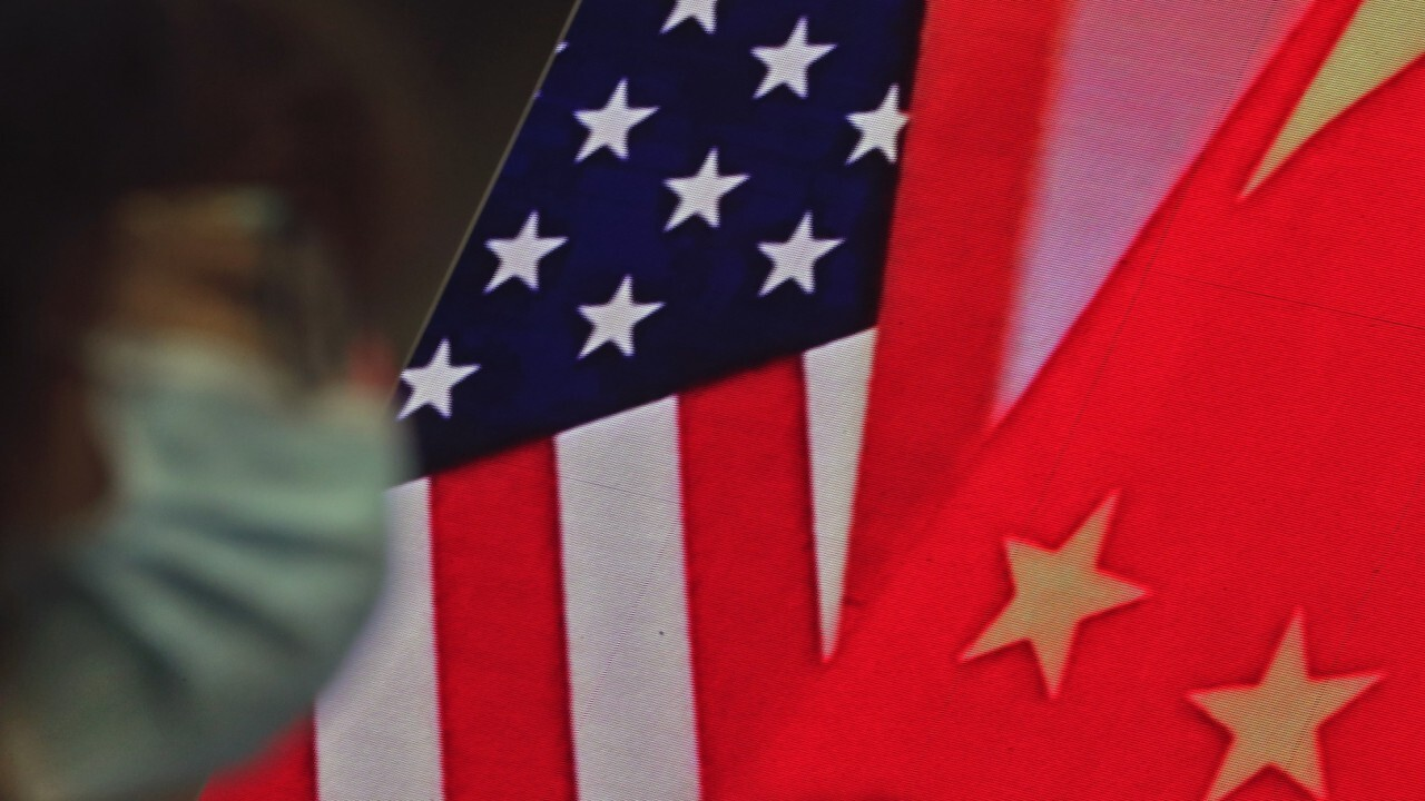 US working to break dependence on China for rare earths