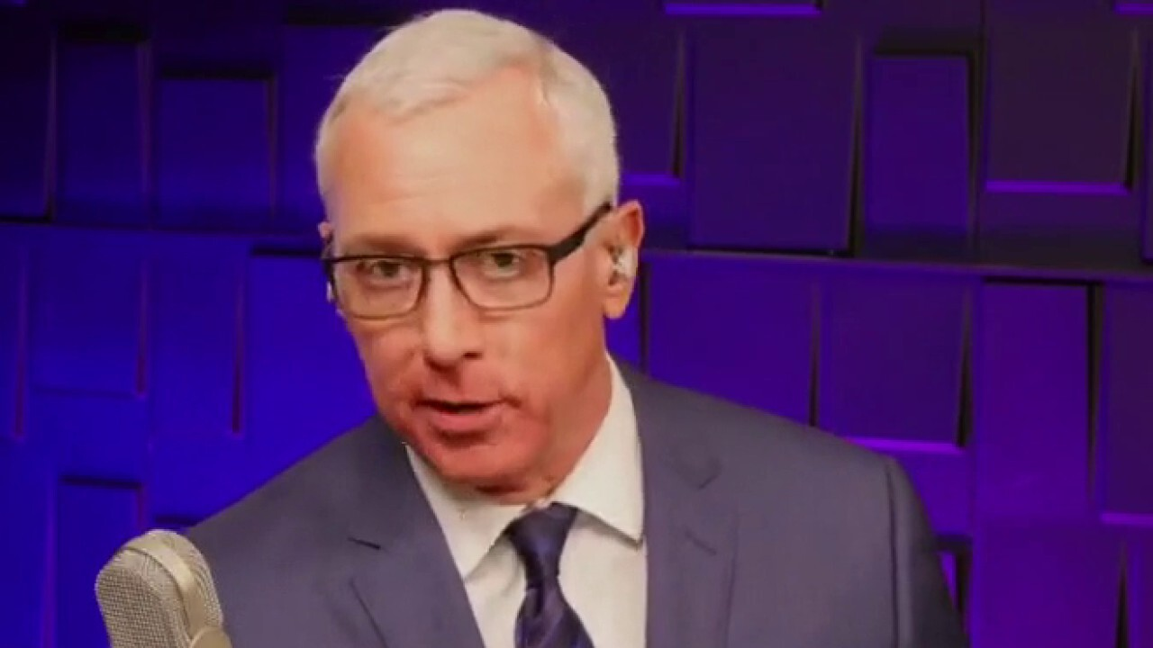 Dr. Drew on COVID-19 immunity technology: 'Makes me feel more secure'