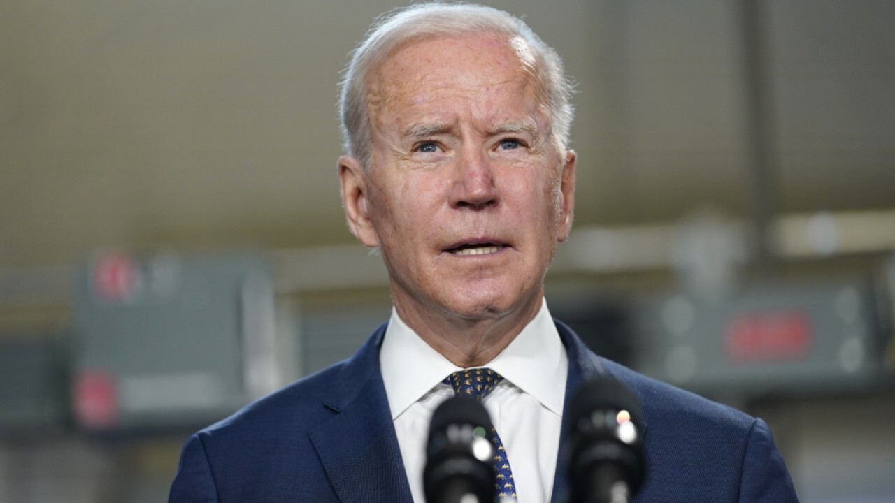 Small businesses 'may not survive' Biden's economic policies: Mayflower Advisors managing partner
