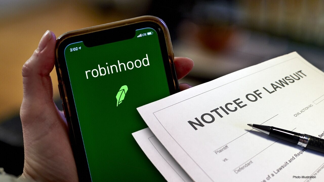 Robinhood put CEO, shareholders ahead of retail traders, civil rights attorney alleges