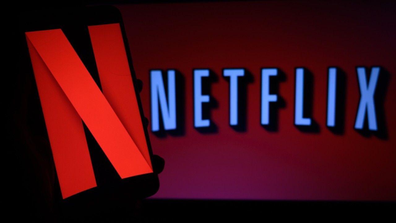 Netflix gaming expansion is 'brilliant': SocialFlow CEO