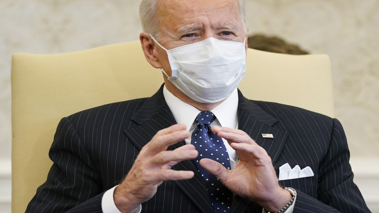 Biden making 'one concession after another' to China: Gordon Chang