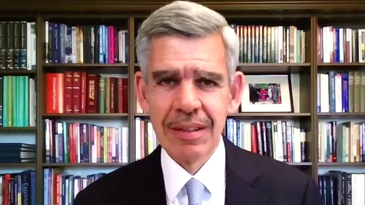 Queens College Cambridge President Mohamed El-Erian discusses inflation, worker wages and Treasury Secretary Janet Yellen's comments on interest rates.