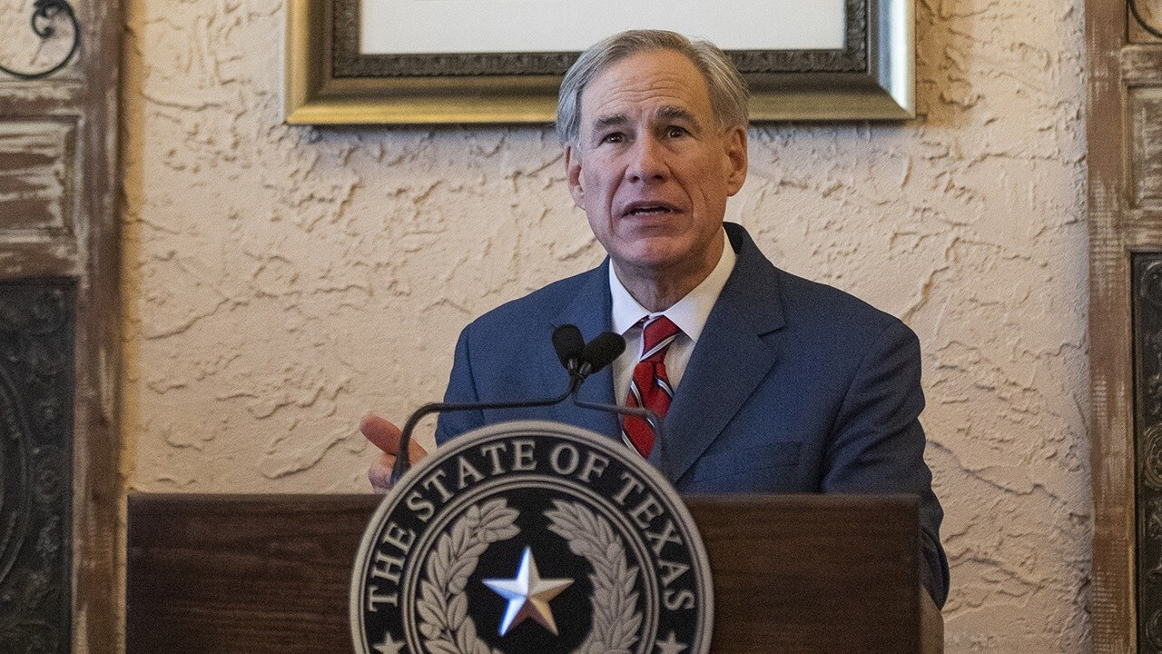 Texas Governor lifts mask mandate, allows businesses to fully reopen