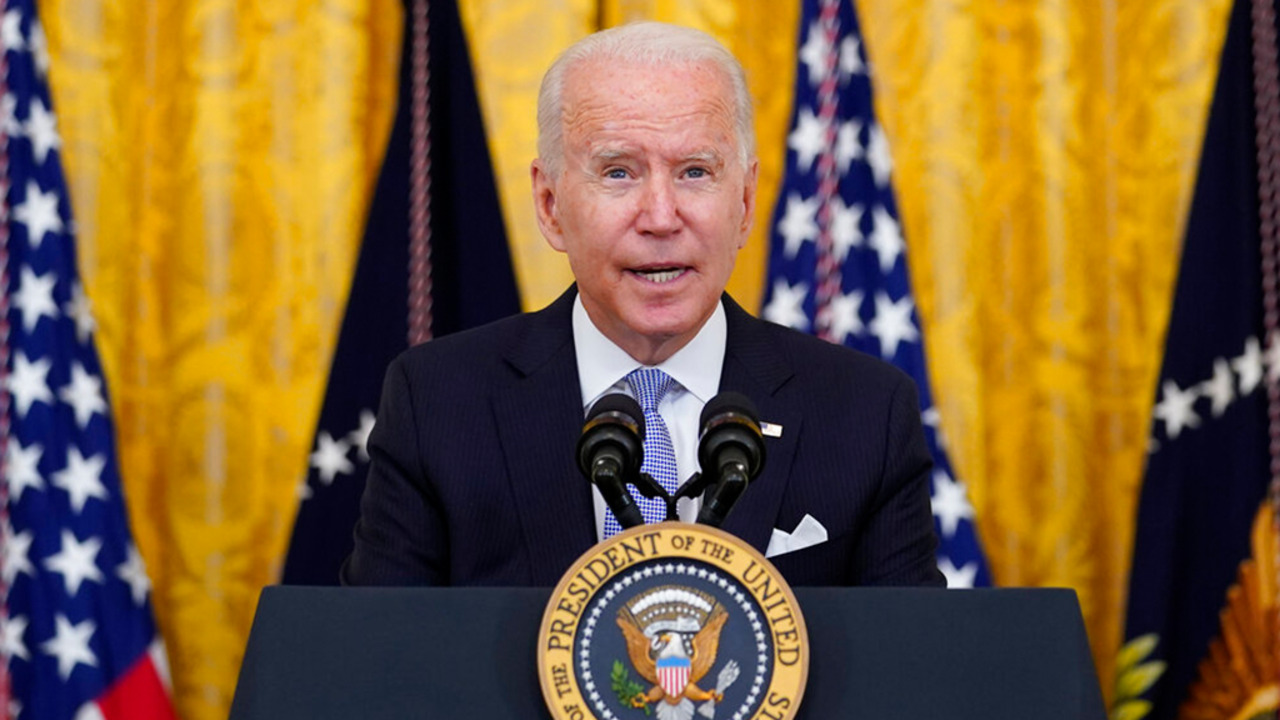 President Biden delivers remarks on efforts to generate economic growth, create jobs