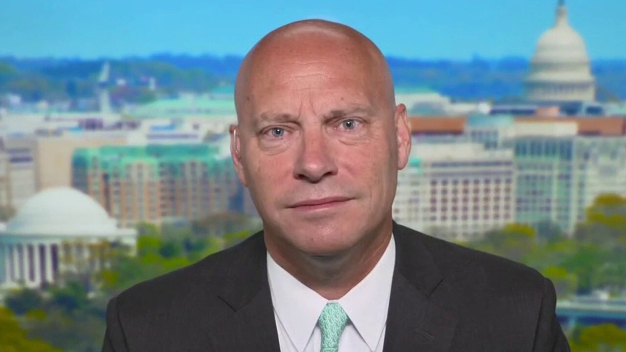 Former Pence chief of staff Marc Short discusses the potential long term impacts of the bipartisan infrastructure plan.