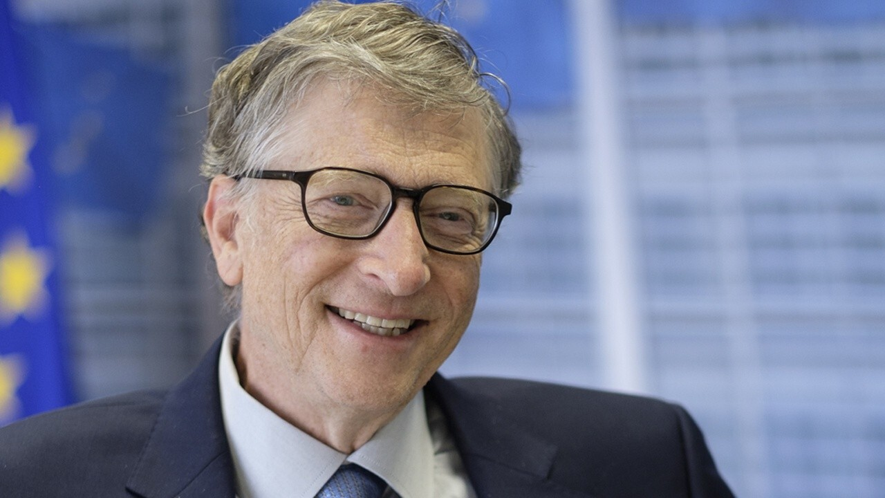 Bill Gates is eyeing small towns for a TerraPower plant and Glenrock, Wyoming is hoping to be chosen. FOX Business Chief National Correspondent Connell McShane with more.