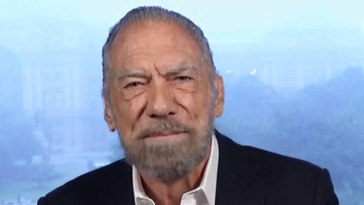 Corporate tax increase will cause inflation, layoffs for 'a lot of people': John Paul DeJoria