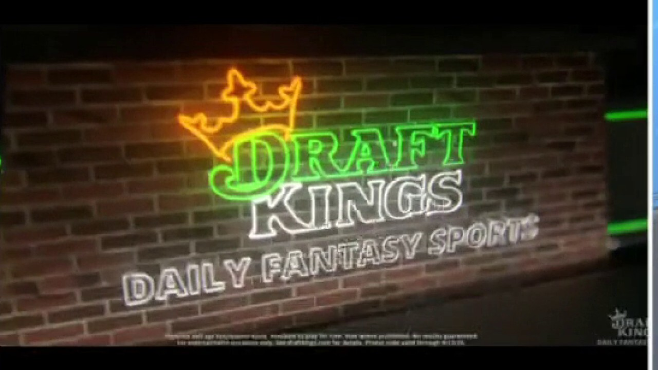 Engine Media files patent lawsuit against DraftKings