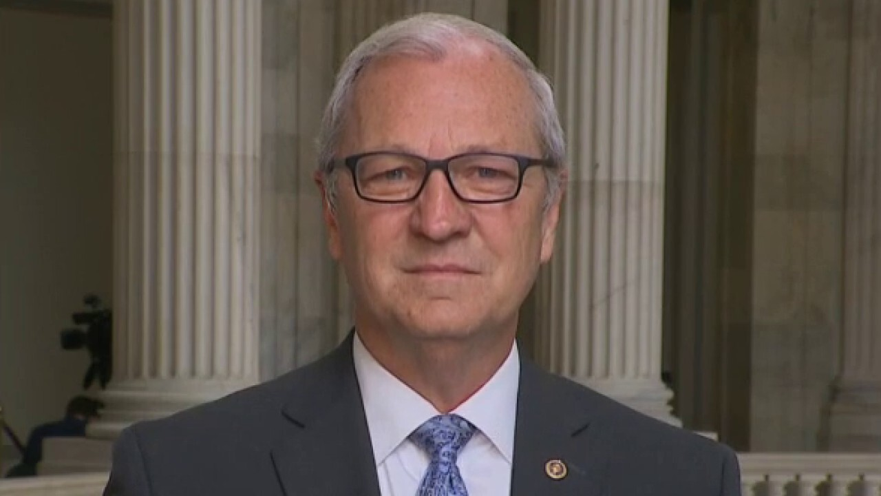 Energy independence is part of national security: Sen. Cramer