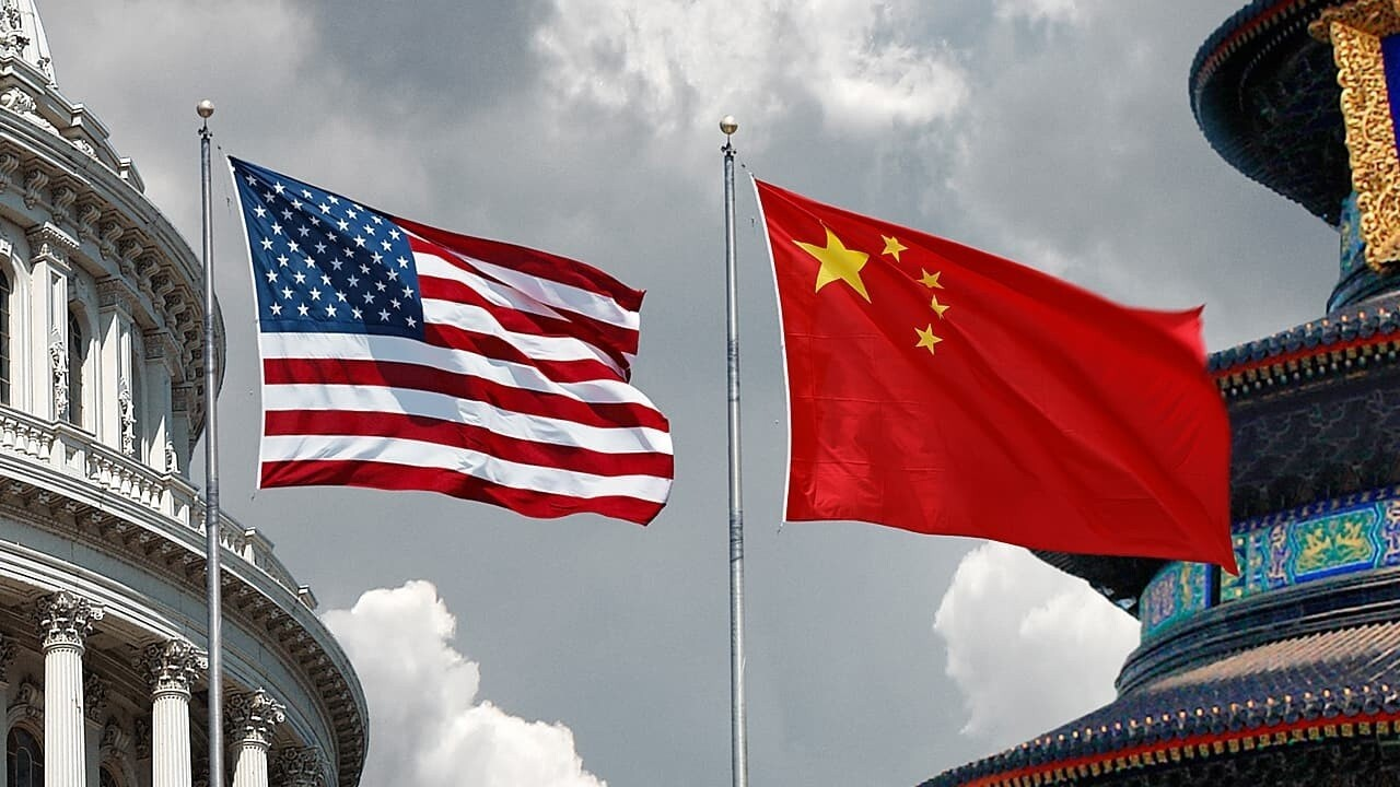 Harry Kazianis, senior director at the Center for National Interest, provides insight into why U.S. officials are engaging with China and argues that Biden 'owes it to the American people' to pressure the Chinese.
