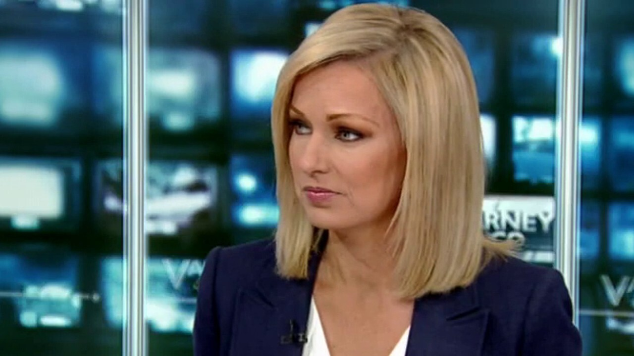Sandra Smith: Will Democrats will speak out against Biden's climate agenda?
