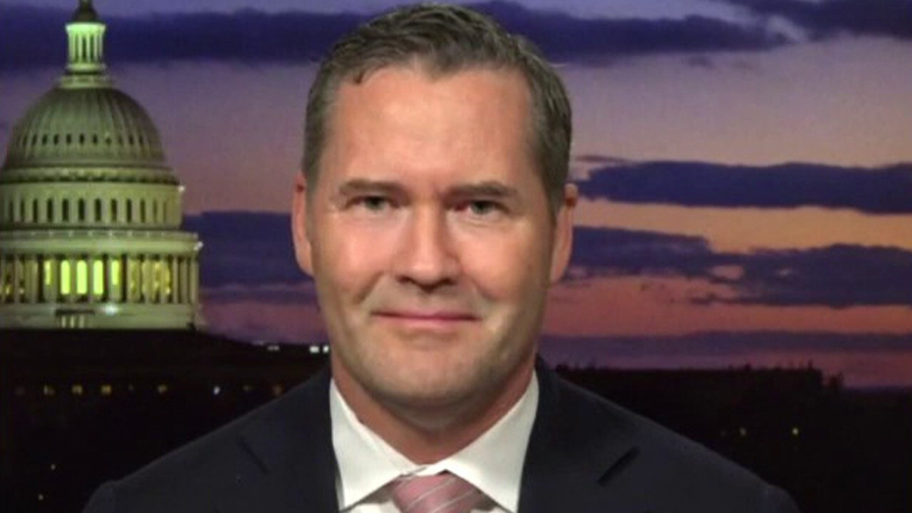 Rep. Waltz on Iraq troop withdrawal: US needs to 'stay on offense'