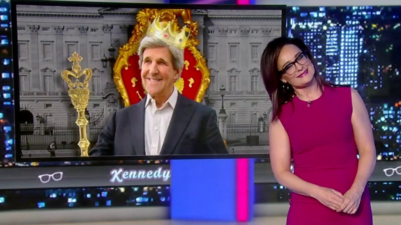 Kennedy calls John Kerry 'do as I say' hypocrite