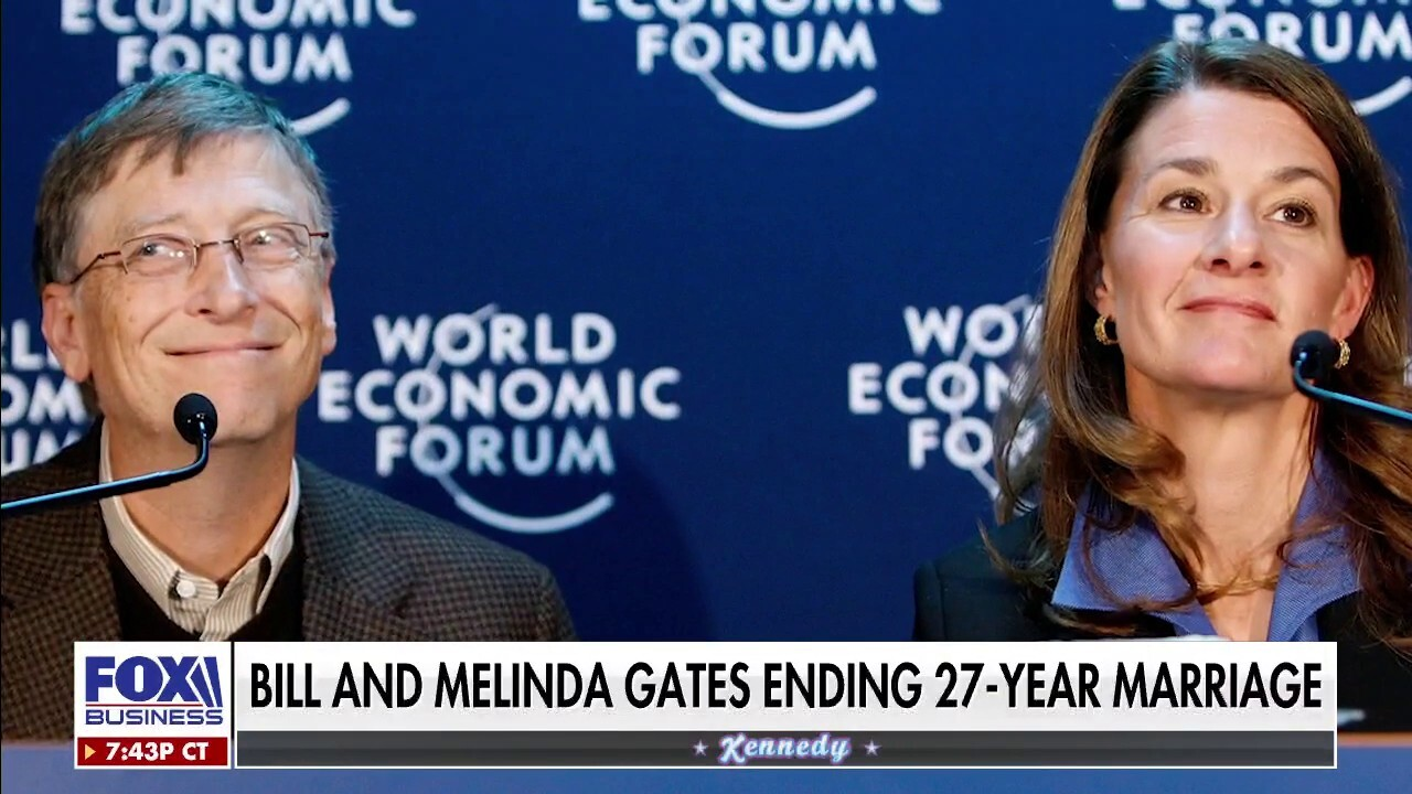 Bill and Melinda Gates call it quits after 27 years, but who gets what?