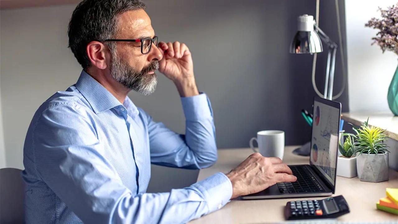 Upwork CEO on trending remote freelance workforce