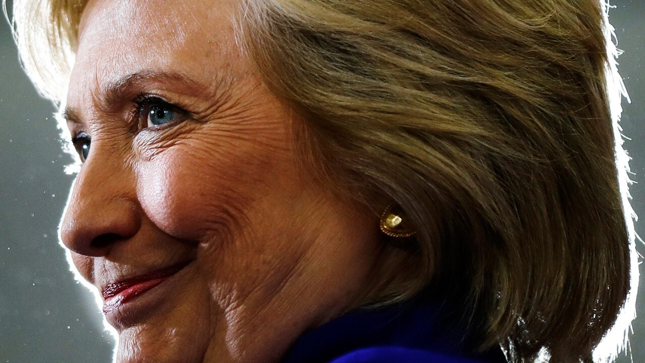 New York Post columnist Miranda Devine says a 'powerful, high-up' tech executive is part of the investigation involving a Clinton attorney's false statements in the Russia investigation.