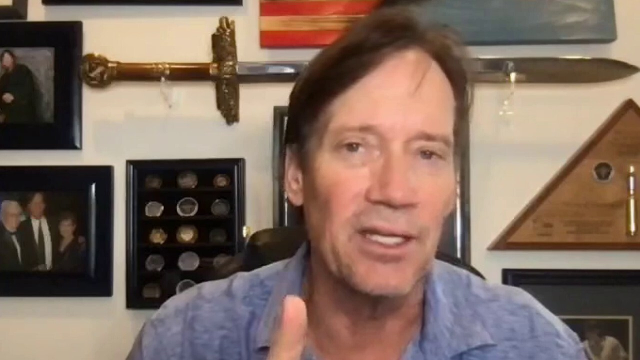 Kevin Sorbo slams Marvel mini-series, Hollywood for 'new level of insanity'