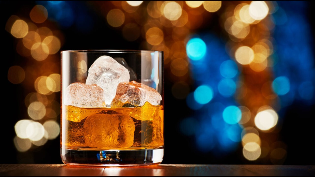 EU whiskey tariffs poised to double