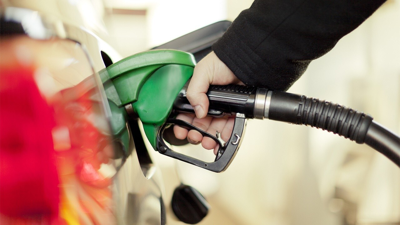Labor Day weekend travelers face high gas prices