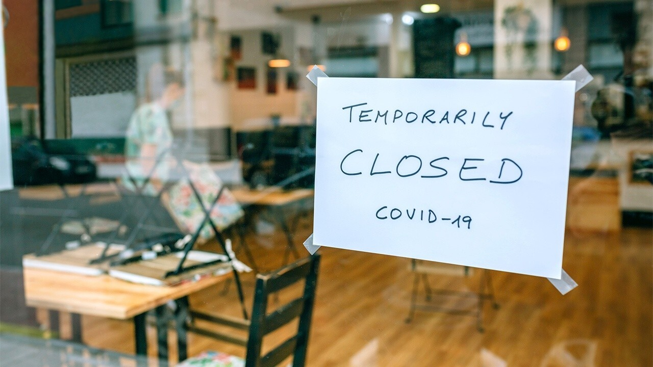 Restaurants hit New York City with lawsuit over vaccine mandate