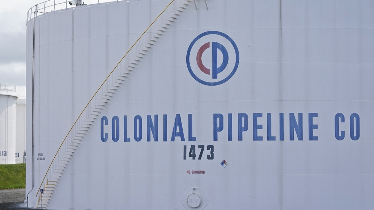 Biden admin's delay in addressing Colonial Pipeline hack could be 'damning': Former Dallas Fed adviser