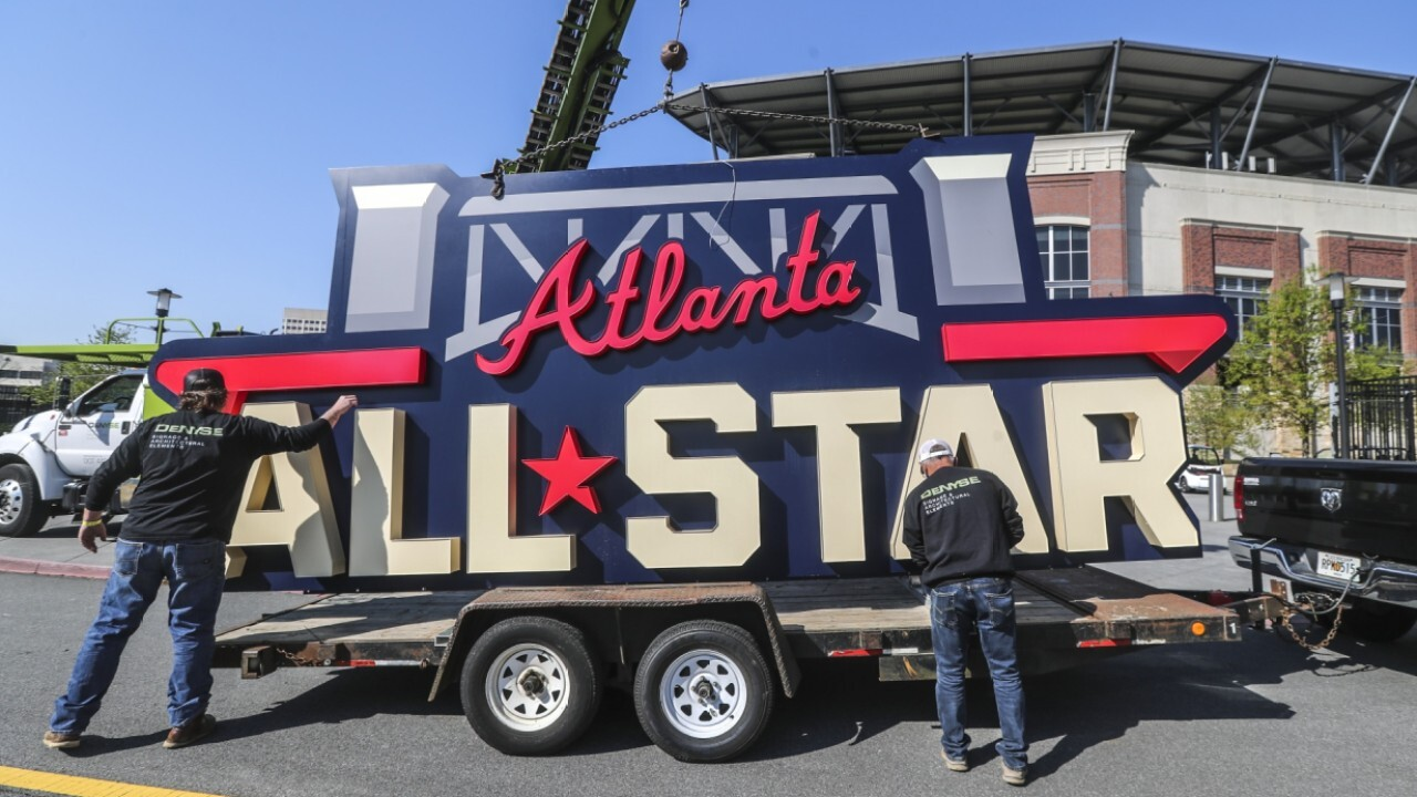 MLB pulling All-Star Game from Georgia hitting small businesses